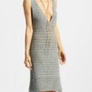 Alba Knitwear dress